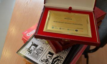Memoriał Urszuli Marciniak 2020