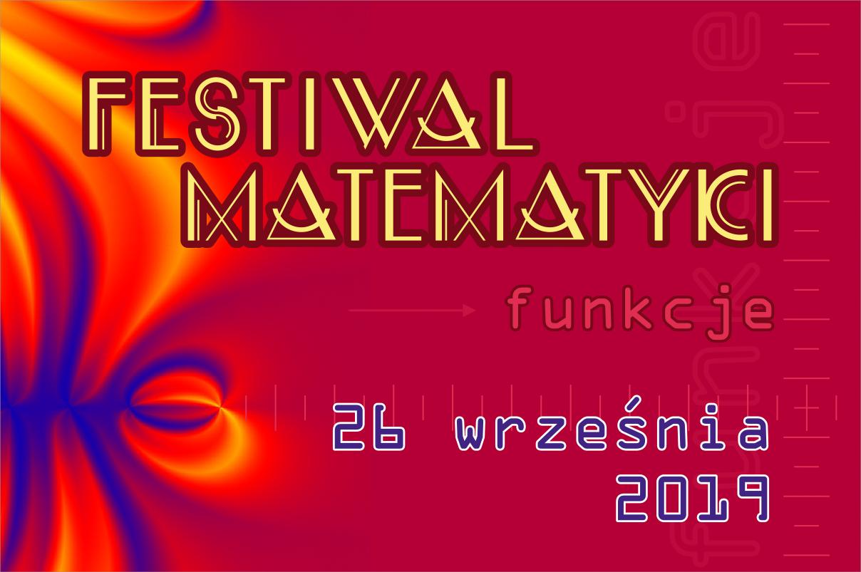 Festiwal Matematyki 2019